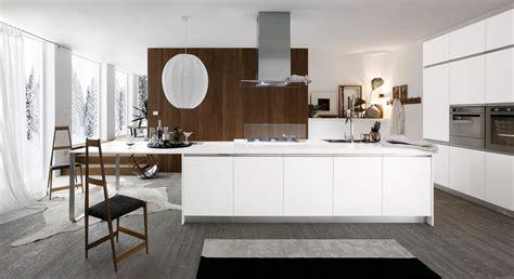 cuisine design blanche avec 238 lot