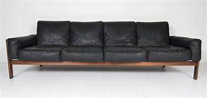 Tufted black sofaserendipity navy colifen tufted for Black furniture slipcovers