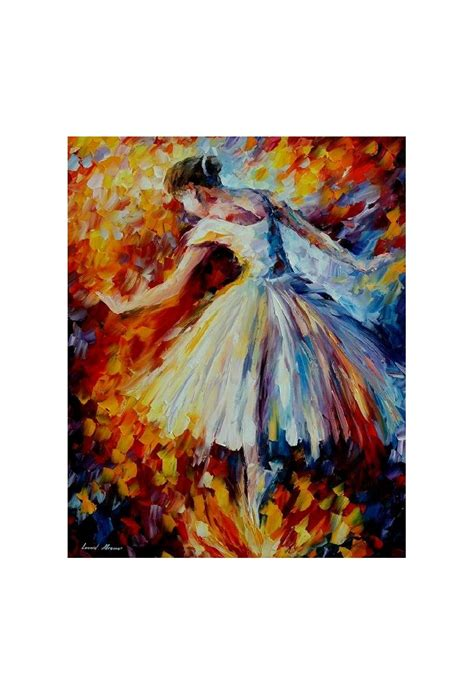 paintings home decor ballerina home decor abstract painting