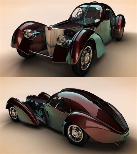 43 Best Art Deco Vehicles Images On Pinterest