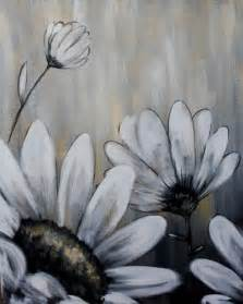 SIP and Paint Flowers Paintings