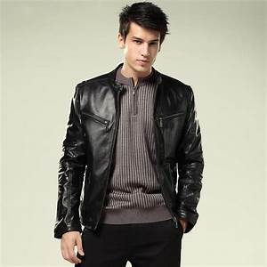 Leather Jackets for Men – Jackets