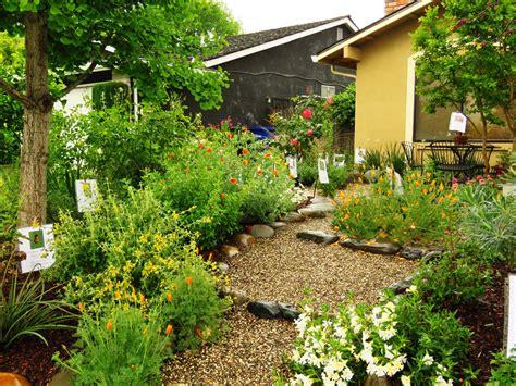 gardening california native plant society