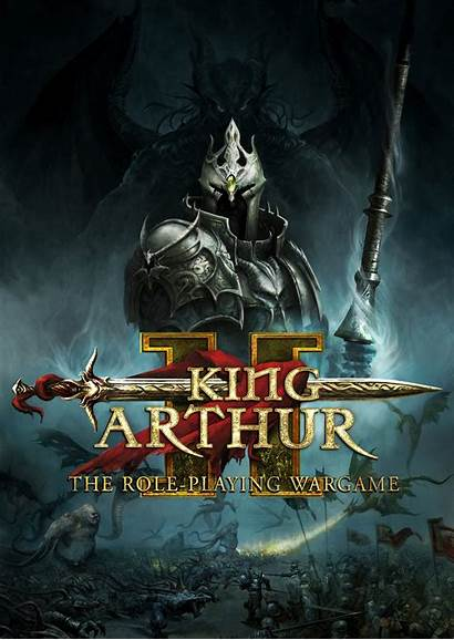 Arthur King Epic Wallpapers Fail Games Playing