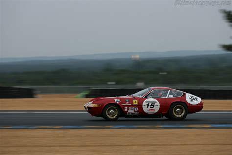 Ferrari 365 GTB/4 Daytona Competizione S1 - Chassis: 14885 ...