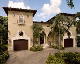The Mediterranean Architecture by Mediterranean Revival Residential Architecture