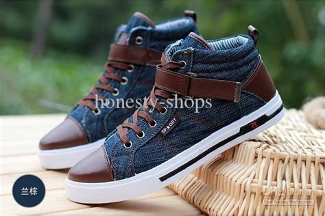 Brand New Fashion Mens Shoes Causal
