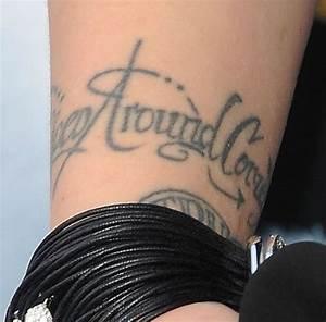 Pink's (Singer) 17 Tattoos & Their Meanings – Body Art Guru
