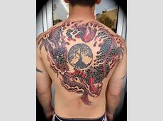 Tatouage Japonais Samourai Signification Tattooart Hd