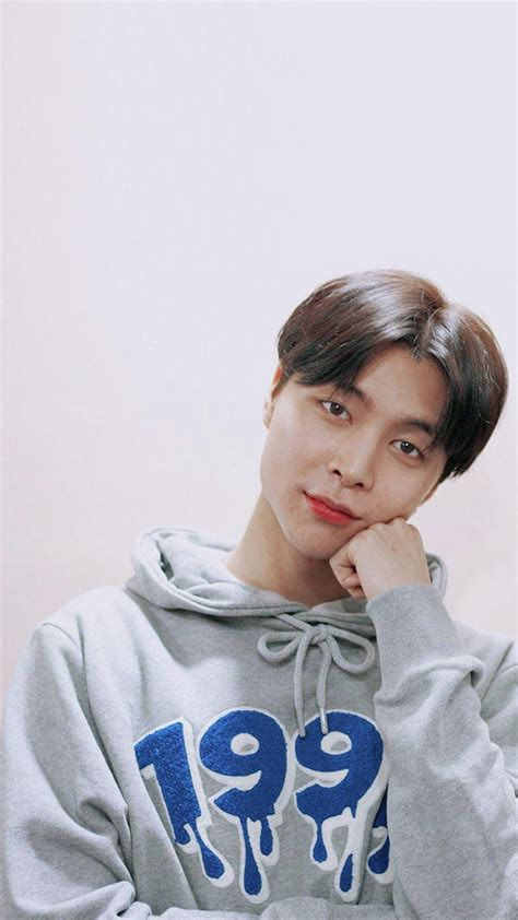 jung jaehyun nct wallpapers