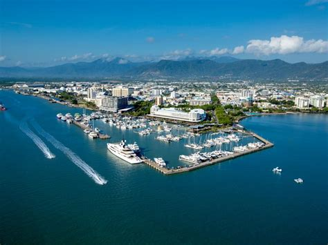Douglas To Cairns by Cairns City Sights Half Day Tour
