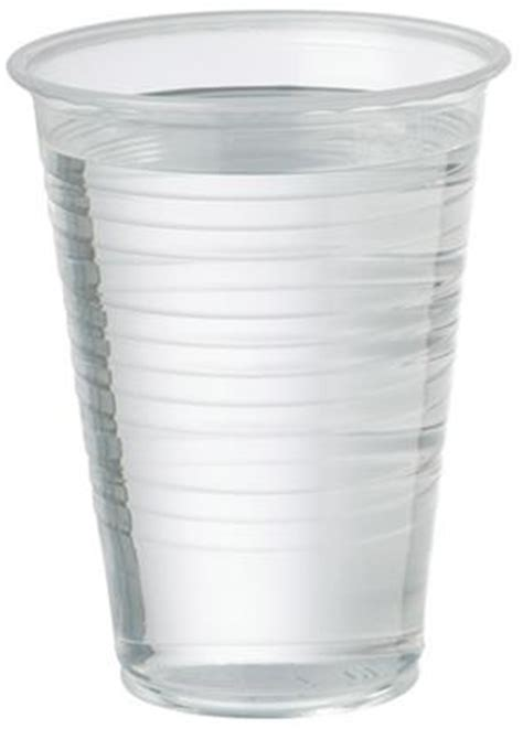 lease purchase 7oz plastic water cups clear water cups water cooler