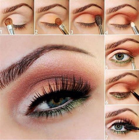 spring summer makeup