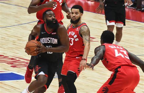 What Next for James Harden & Houston Rockets if Brooklyn ...