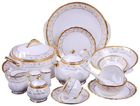 unique style of dinner set (20)   TrendyOutLook.Com