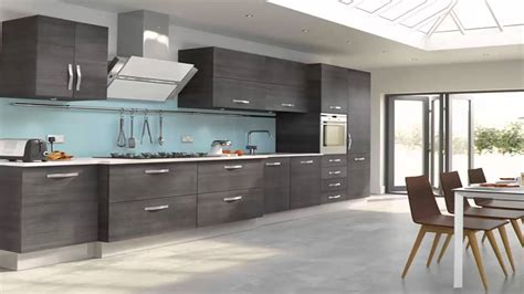 grey and kitchen designs مطابخ لون رمادي kitchens gray color 6953