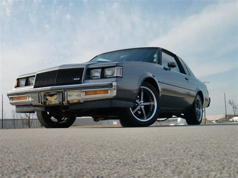 Turbo Buick Forum by 1987 Buick Turbo T Ls1tech