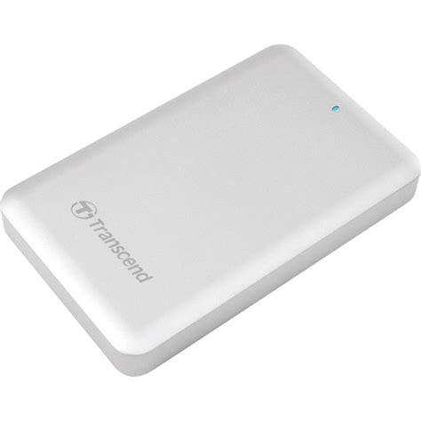 transcend ts2tsjm300 storejet 300 portable drive for