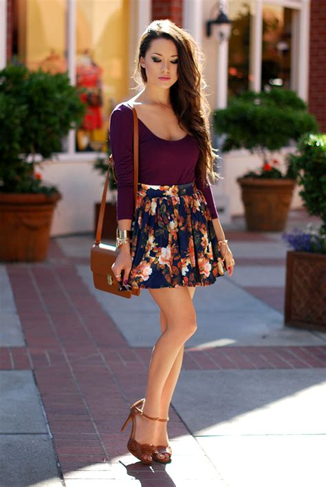 5 Classy Chic Outfits to Try Out This Spring - Outfit Ideas HQ