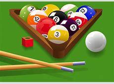 Billiards Element Vector