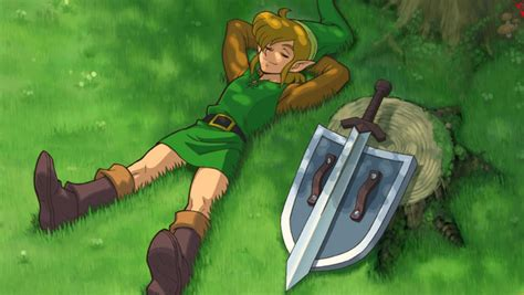 10 Reasons Why Link From The Legend Of Zelda Is Actually