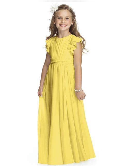 Yellow And Black Dresses For Girls | www.imgkid.com - The Image Kid Has It!