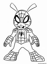 Spider Coloring Verse Morales Miles Pages Ham Into Printable Spiderman Pdf Info Gwen Adults Printables Birthday Noir Draw Creative Villains sketch template