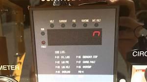 Dpx Power  Kipor Kde19sta3 Generator Set