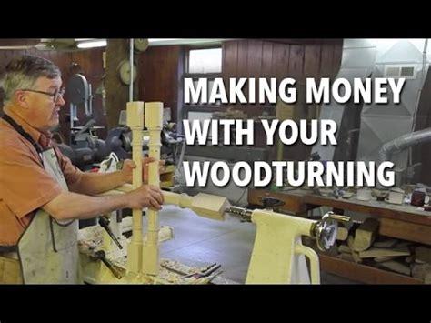 money   woodturning hobby youtube