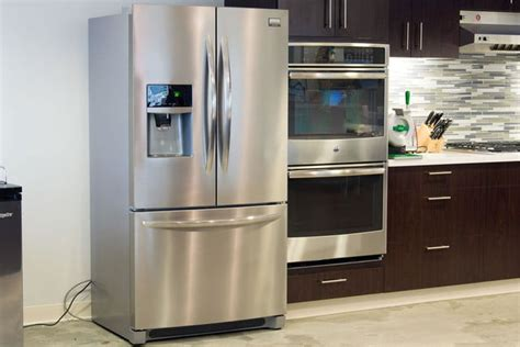 frigidaire fghfpf gallery french door refrigerator