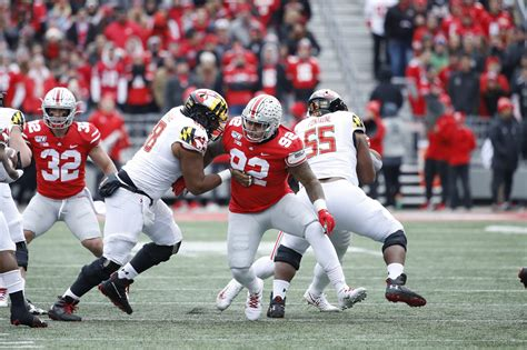 Ohio State football: Game-by-game previews - Page 2
