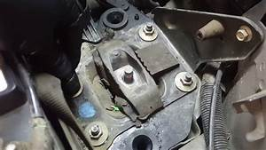 Ford Focus Engine Vibration At Idle