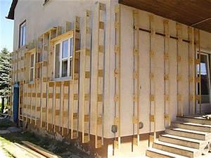 Fassade Mit Lärchenholz Verkleiden : unterkonstruktion erlaubt wahlfreiheit bei d mmung ~ Lizthompson.info Haus und Dekorationen