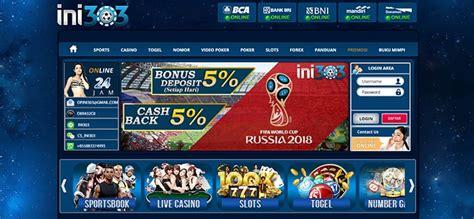 Kumpulan Daftar Situs Agen Judi Bola Online Terpercaya ...