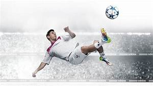 Lionel Messi Soccer Football Wallpapers | HD Wallpapers ...