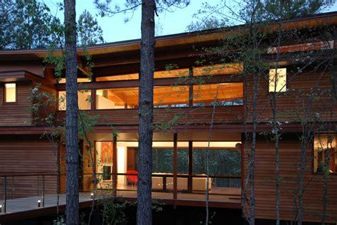 serenbe house modern home  palmetto georgia  turkel