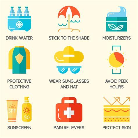 Save Your Skin During Sun Awareness Week