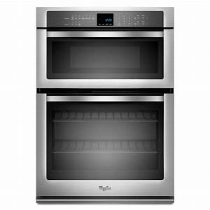 Whirlpool 27 in Electric Wall Oven with Built-In
