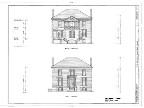 colonial house floor plans historic colonial house plans authentic colonial house
