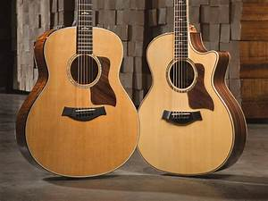 Acoustic Guitar String Guide  Differed Trends For