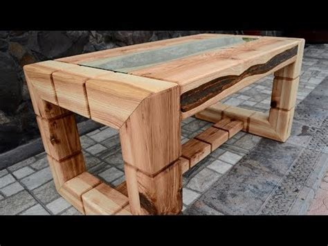 Ash Tree Coffee Table Youtube