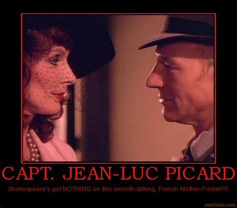Jean Luc Picard Meme - image 180681 the picard song know your meme
