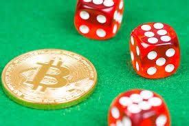It's based on a positive progressive betting system, working in three series and settling after the third round of wagering. What is a good strategy for bitcoin dice games? - Quora