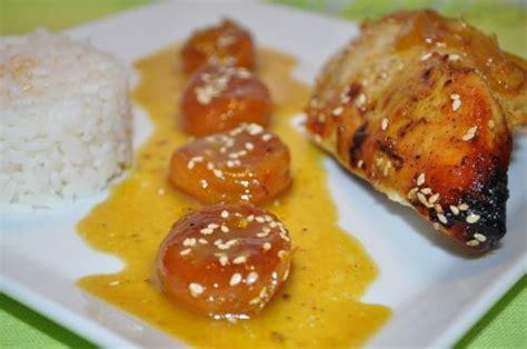 les recettes de la cuisine de asmaa poulet sucré salé les recettes de la cuisine de asmaa