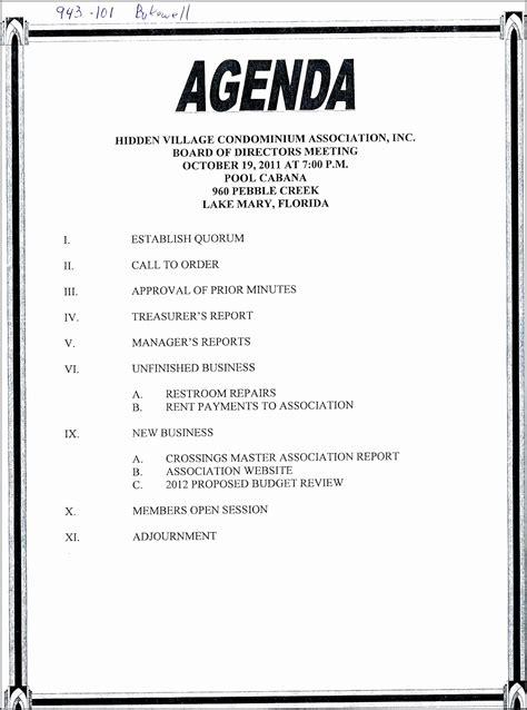 basic meeting agenda template sampletemplatess