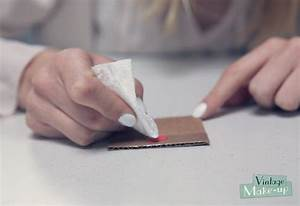 Comment Faire Un Tie And Dye : comment se faire une manucure tie and dye ~ Melissatoandfro.com Idées de Décoration