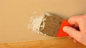 Flecken An Der Wand Ausbessern : putzstellen ausbessern mit diesen tipps richtig verspachteln ~ Lizthompson.info Haus und Dekorationen