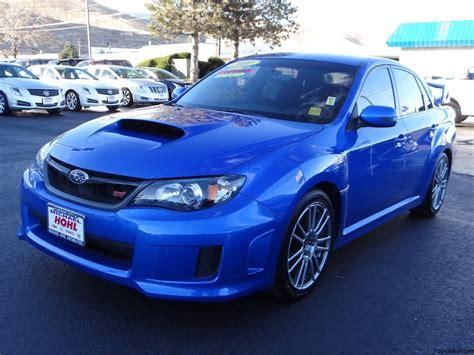 2011 Subaru Wrx Sti Specs by 2015 Subaru Wrx Wrx Sti Specs Leak Out Early