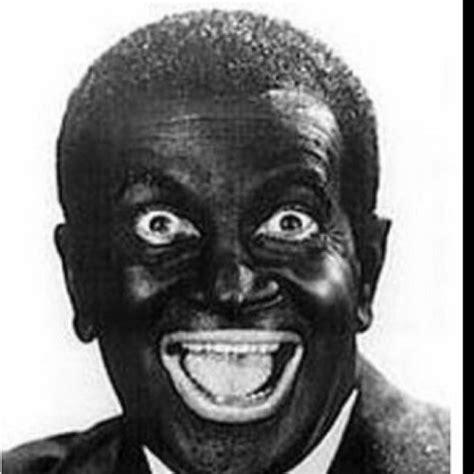 Image result for black face images