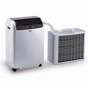 Climatiseur Mobile Sans évacuation Extérieure : comment choisir son climatiseur mobile pour cet t ~ Dailycaller-alerts.com Idées de Décoration